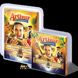 arthur-aventurier-course-tresor
